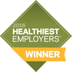 BIS Benefits Named Healthiest Employer in Atlanta